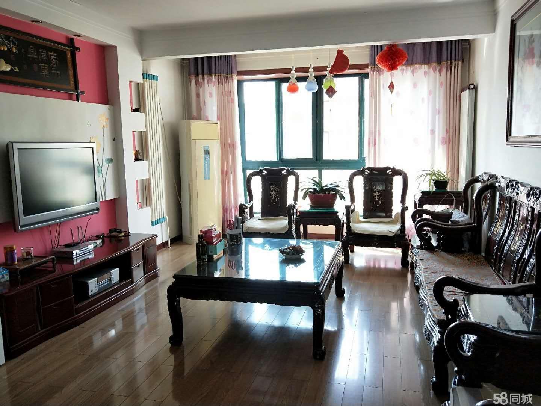 齐都花园8楼电梯房独门,3室2厅2卫精装,128平130万,